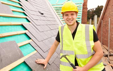 find trusted Possil Park roofers in Glasgow City